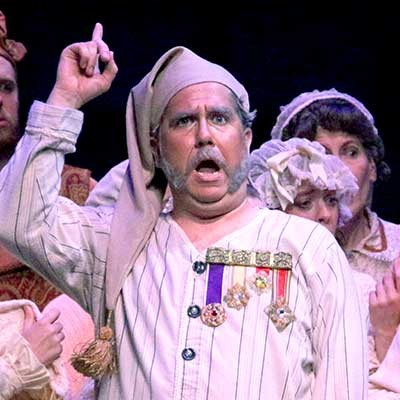 The Pirates of Penzance, 2015