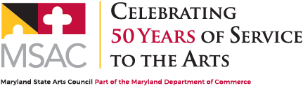 Maryland State Arts Council